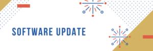 FFL Software Update